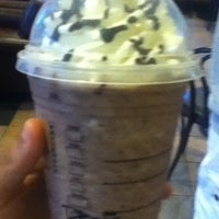 Photo taken at Starbucks by Sara C. on 5/28/2012