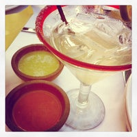 Photo taken at Frida Mexican Restaurant by David P. on 6/9/2012