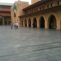 5/25/2012 tarihinde Sami K.ziyaretçi tarafından Feshane Uluslararası Fuar Kongre ve Kültür Merkezi'de çekilen fotoğraf