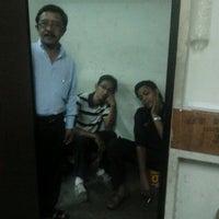 Photo taken at RS Jantung dan Pembuluh Darah Harapan Kita by Joys A. on 3/21/2012