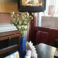 Снимок сделан в Робин-Бобин пользователем vovan v. 8/22/2012