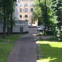 "Photo taken at ФГУП ""ВИМС"" by Дмитрий П. on 5/25/2012"