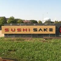 Foto tomada en Sushi Sake por belindelag el 9/1/2012