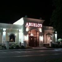 Photo taken at Abuelo's Mexican Restaurant - Myrtle Beach by Damon P. on 7/7/2012