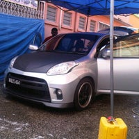Photo taken at Coalfields Car Wash by Syed N. on 2/6/2012