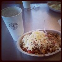 Foto scattata a Chipotle Mexican Grill da Alan D. il 6/10/2012