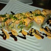 Photo taken at Kumori Restaurant by Laura C. on 4/2/2012