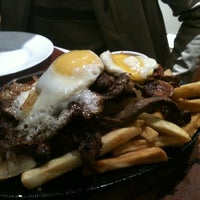 Photo taken at Don Bife by @Hocicotarro on 7/14/2012