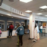 Photo taken at Philadelphia federal Credit Union by Christerfer S. on 2/14/2012
