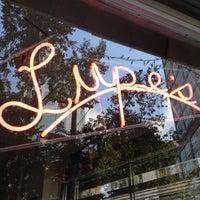 8/23/2012에 Maritess D.님이 Lupe's East LA Kitchen에서 찍은 사진
