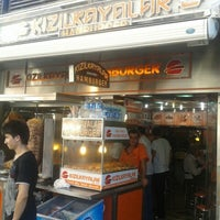 8/6/2012 tarihinde Ali S.ziyaretçi tarafından Kızılkayalar'de çekilen fotoğraf