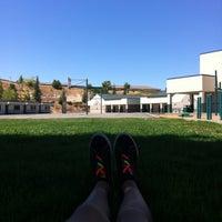 Photo taken at Antelope Creek Elementary by Priscilla B. on 8/1/2012