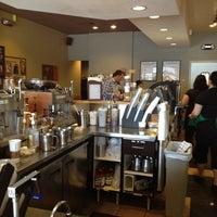 Photo taken at Starbucks by Cam J. on 4/29/2012