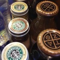 Photo taken at Starbucks by Brenda V. on 6/12/2012