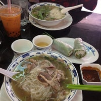 Photo taken at Pho Cow Cali Express by Jolianna L. on 6/30/2012