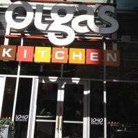 Olga S Kitchen Now Closed Downtown Detroit Detroit Mi