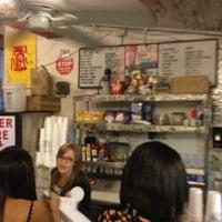 Photo taken at Philadelphia Sandwich Company by Aaron W. on 3/11/2012