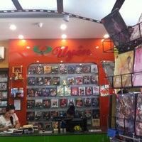 Photo taken at Uyên CD DVD by Steven (. on 8/15/2012