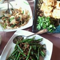 9/3/2012 tarihinde Jane P.ziyaretçi tarafından Shanghai Garden'de çekilen fotoğraf