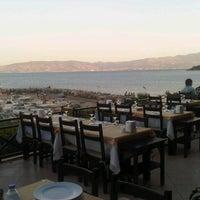Photo taken at Mehtap Restaurant by Mehmet Y. on 7/2/2012