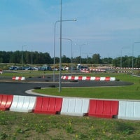Photo taken at Laitse Rallipark by Jevgeni G. on 8/3/2012