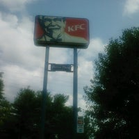 Photo taken at KFC by Loretta B. on 7/31/2012
