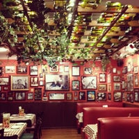 Photo taken at Buca Di Beppo by Susa Z. on 8/16/2012