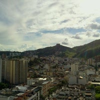 Photo taken at Juiz de Fora by Paulo M. on 2/13/2012