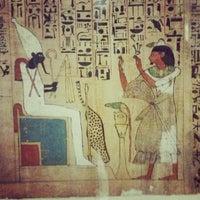 Das Foto wurde bei Neues Museum von svet b. am 8/9/2012 aufgenommen