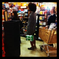Photo taken at Safeway by Scott L. on 7/6/2012