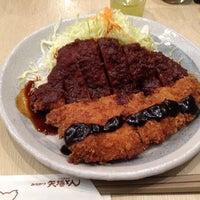 3/6/2012にTakeshi O.が矢場とん 矢場町本店で撮った写真