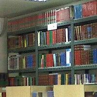 Foto tomada en Rex Bookstore por Lovely Joy Avisado el 6/30/2012