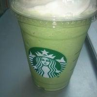 Photo taken at Starbucks by Alex M. on 9/1/2012
