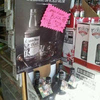 Photo taken at Oceanway Liquors by Brooke G. on 5/25/2012