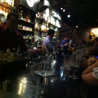 Photo taken at Anvil Bar & Refuge by Rainman on 3/20/2012