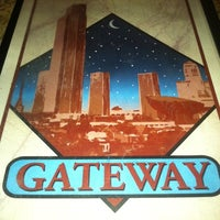 Photo taken at Gateway Diner by Paul on 8/4/2012