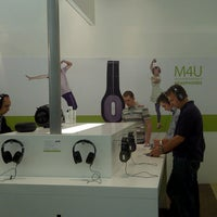 Foto tomada en PSB Speakers @ HIGH END 2012  por PSB S. el 5/3/2012