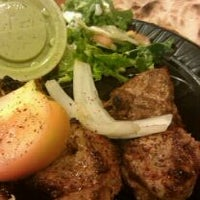 Photo taken at Maiwand Kabob by Paula K. on 6/14/2012