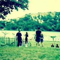 Photo taken at Vinca by Franck B. on 5/12/2012