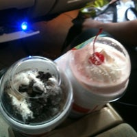 Photo taken at SONIC Drive In by Robert W. on 5/8/2012