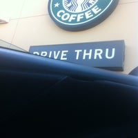 Photo taken at Starbucks by Alma C. on 6/28/2012