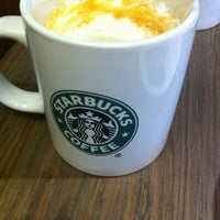 Photo taken at Starbucks by Nazerien K. on 2/12/2012