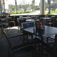 Photo taken at FishBonz Grill by Brandie G. on 5/5/2012