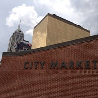 Photo taken at City Market by Ben R. on 7/18/2012