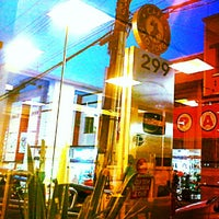 Photo taken at Café São Jorge by Matheus P. on 6/21/2012