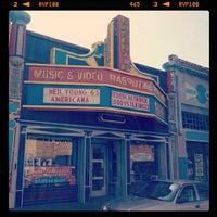 Photo taken at Rasputin Music by Richard H. on 5/19/2012