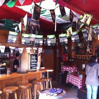 Photo taken at Slattery's Irish Pub by Lula L. on 5/5/2012
