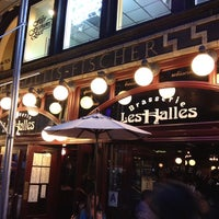 Photo taken at Les Halles by Darren L. on 6/5/2012