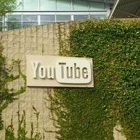 Photo taken at YouTube HQ by Ladina C. on 3/21/2012
