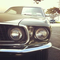 Photo taken at Pacific Coast Tire and Service by Matt D. on 5/17/2012